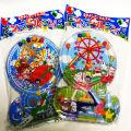 大判のピンボールは楽しい ゲームの景品、参加賞や飲食店様、薬局、お子様がいるお宅へのご挨拶プレゼントに