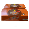 ヤングチョコドーナツ どなたにも安心して食べられる宮田のドーナツです