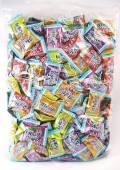 ミックスフルーツキャンディ メタリックカラーのパッケージがお洒落なキャンディです 即日発送可