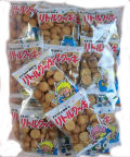 【25円 リトルクッキー 30袋入】 飴菓子 菓子卸し問屋