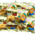 もろこし輪太郎は昔からある駄菓子で 幅広い年代の方にも根強い人気があります