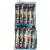 青いパッケージが目立つうまい棒とんかつソース味 うまい棒人気・定番のとんかつソース味 うまい棒3000本以上色々な味は 送料無料 格安