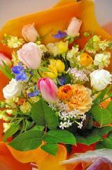 【124】 花束