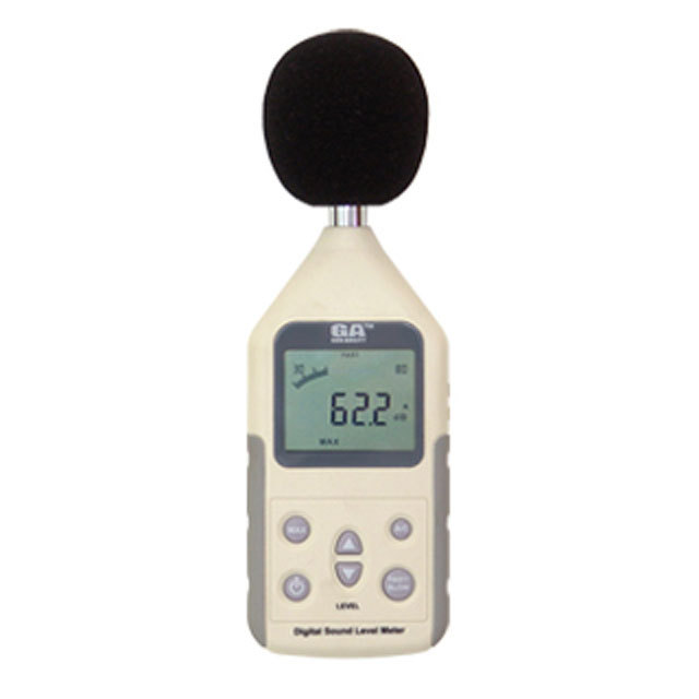 騒音計 サウンドレベルメーター GS-04