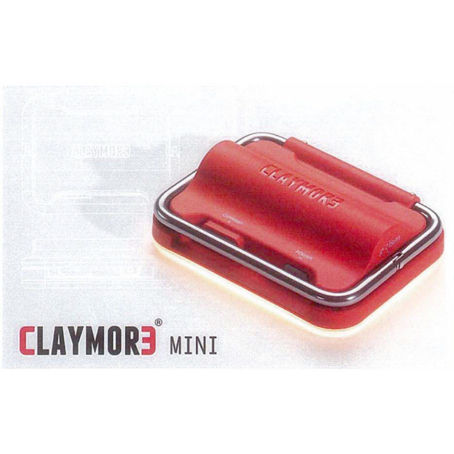 CLAYMOR3 MINI