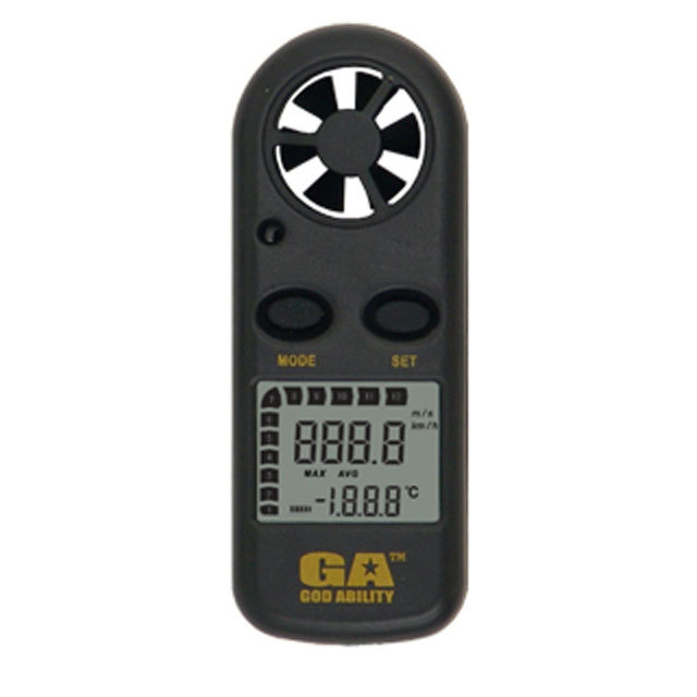 風速計GA-06