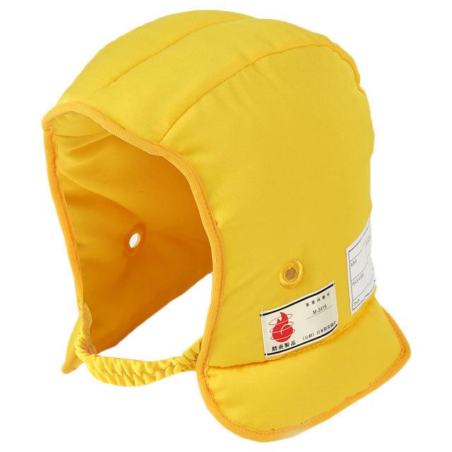 クツワ 乳幼児用防災ずきん 専用袋付き
