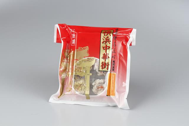 蟹卵のせ焼売 袋