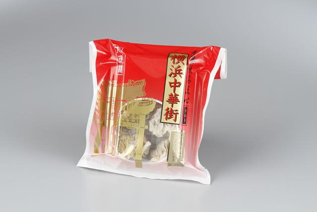 フカヒレ餃子 袋