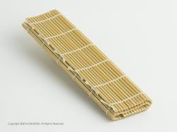 ヤマキ竹巻きす 日本製