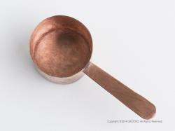 純銅製コーヒーメジャー 金属工芸 小野裕康