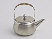 ステンレス茶筒