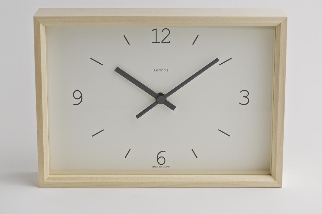 Lemonos(レモノス) Maple(メープル) 時計