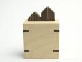 wood in the ear ウッドインザイアー