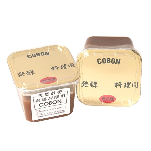 コーボン発酵料理用