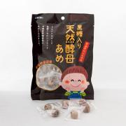 黒糖入り天然酵母あめ(コーボンあめ(黒糖入り))
