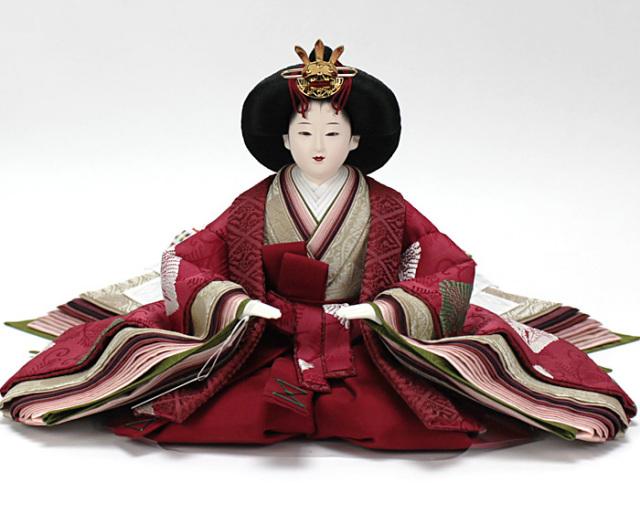 清水久遊親王飾り姫正面153301b-09