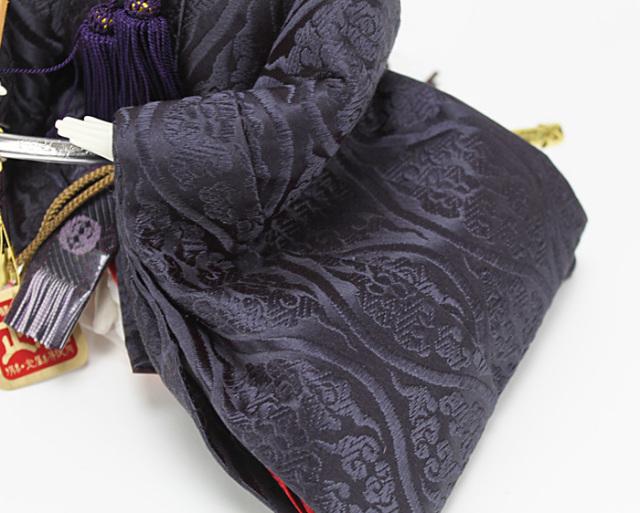 清水久遊親王飾り殿袖153301b-13