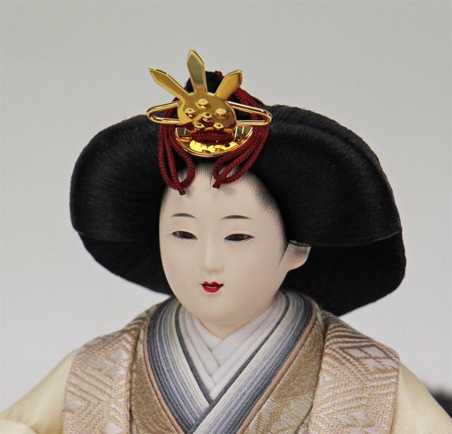 No34-34姫・顔