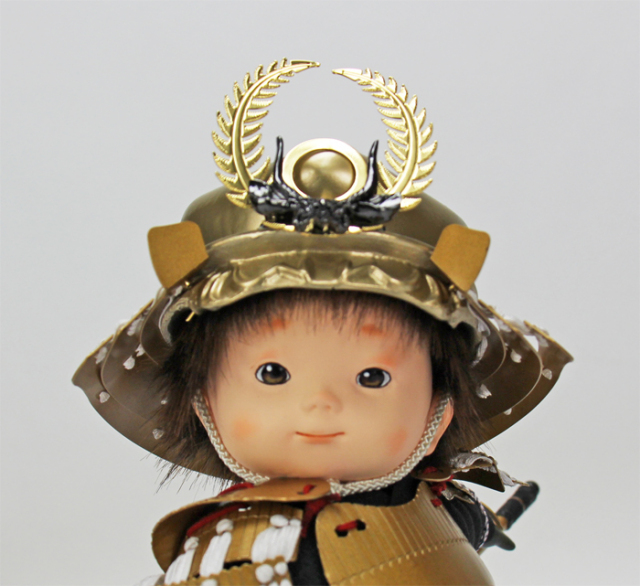 剣舞徳川顔