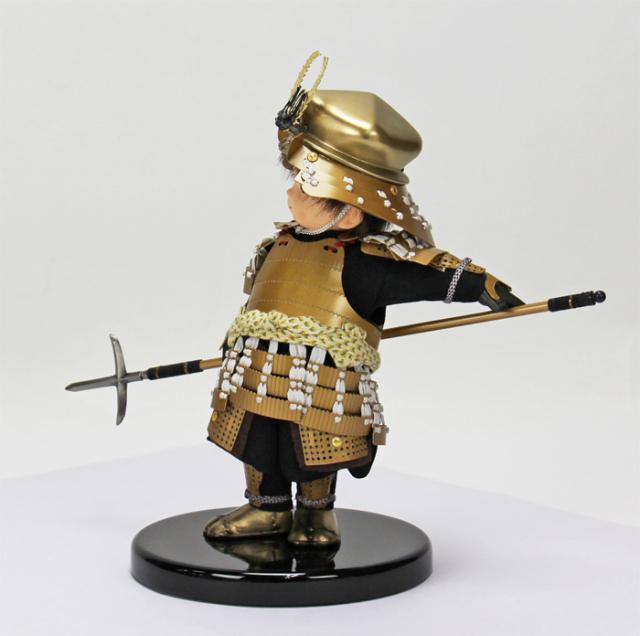 剣舞徳川よこ