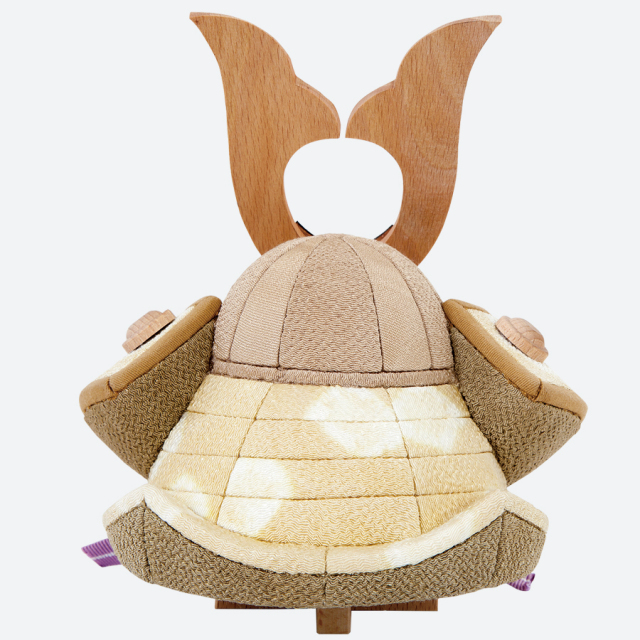 五月人形/縫nui-21-KB501DW