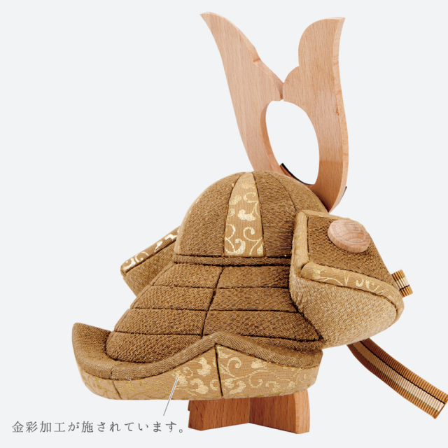 五月人形/縫nui-21-KB504DP