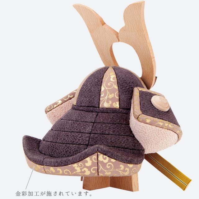 五月人形/縫nui-21-KB505DW