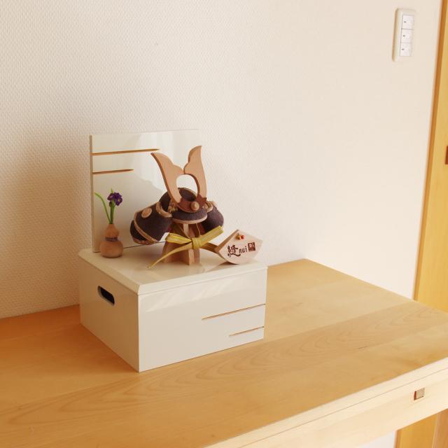 五月人形/縫nui-21-KB505DY