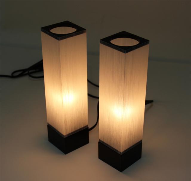 ワーロン紙 行燈