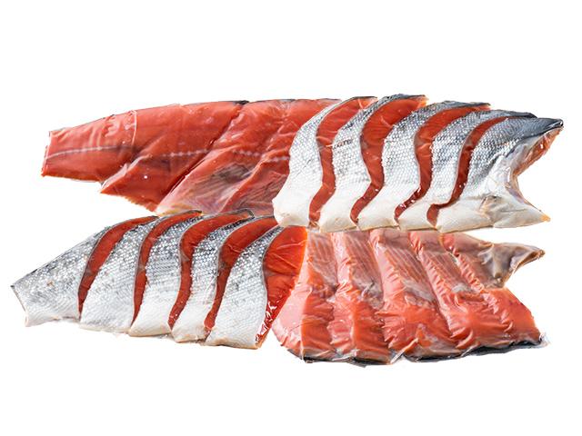 一汐紅鮭1本