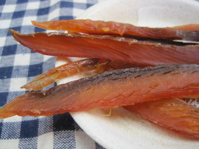 鮭とばスティック 40g×5袋