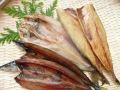 開き魚の燻り干しセット