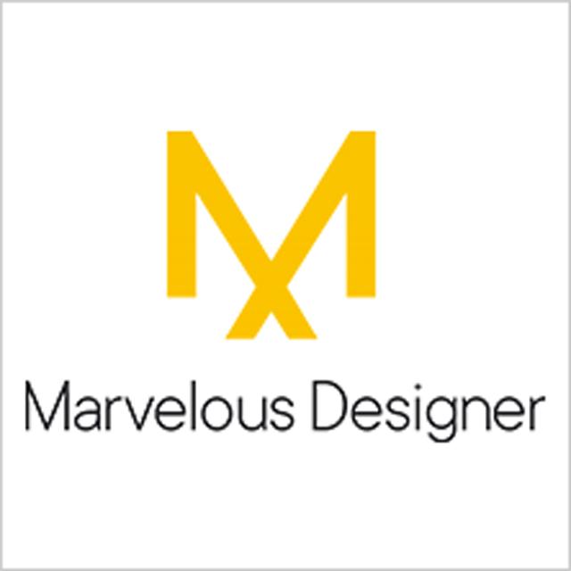 最強の3D服飾・布地シミュレーションツールMarvelous Designer(マーベラスデザイナー)