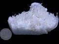 中国四川省産水晶クラスター