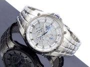 【送料無料】CASIO [カシオ] エディフィス タフソーラー 腕時計 EFE-300SB-7AV 【海外正規品】