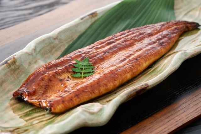 鰻蒲焼約160g