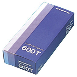 600T 締日フリー タイムカード
