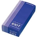 610T 10日締めタイムカード