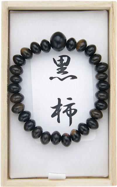 黒柿平玉ブレス