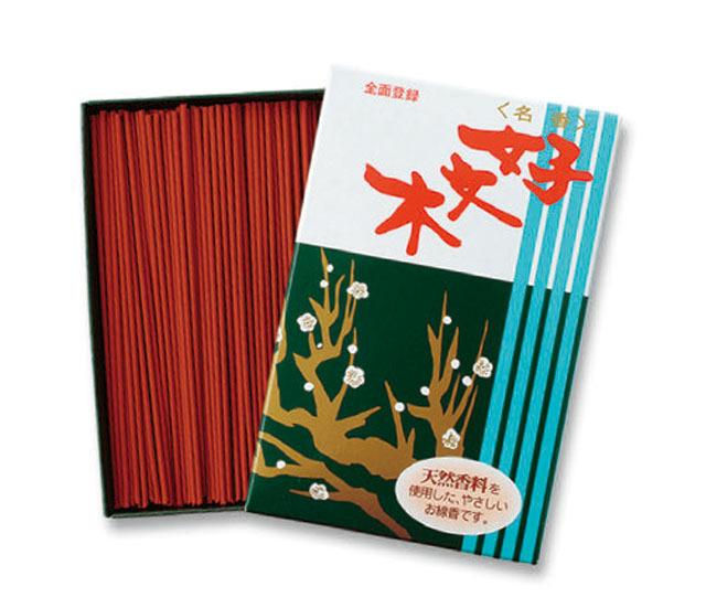 銘香好文木(大バラ詰)