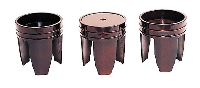 施餓鬼桶(3個1組)