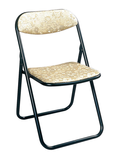 本堂用折畳パイプ椅子 5脚セット