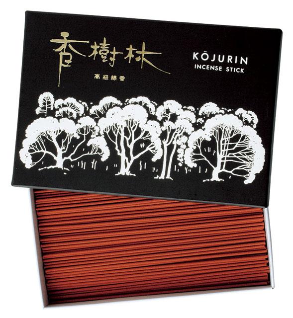 香樹林(大バラ詰)