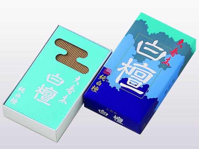 大香木白檀(大バラ詰) 1ケース30個セット