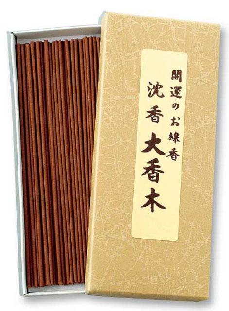 沈香大香木(小バラ詰)