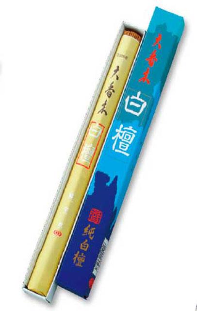 大香木白檀(大薫香) 1ケース30個セット