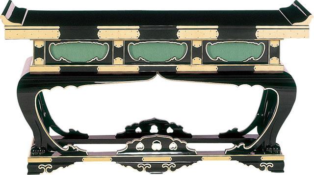 本能寺型前机