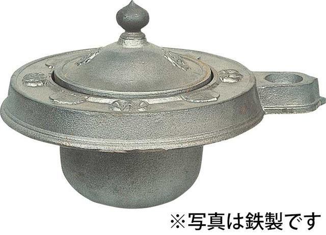 護摩釜(鉄製)