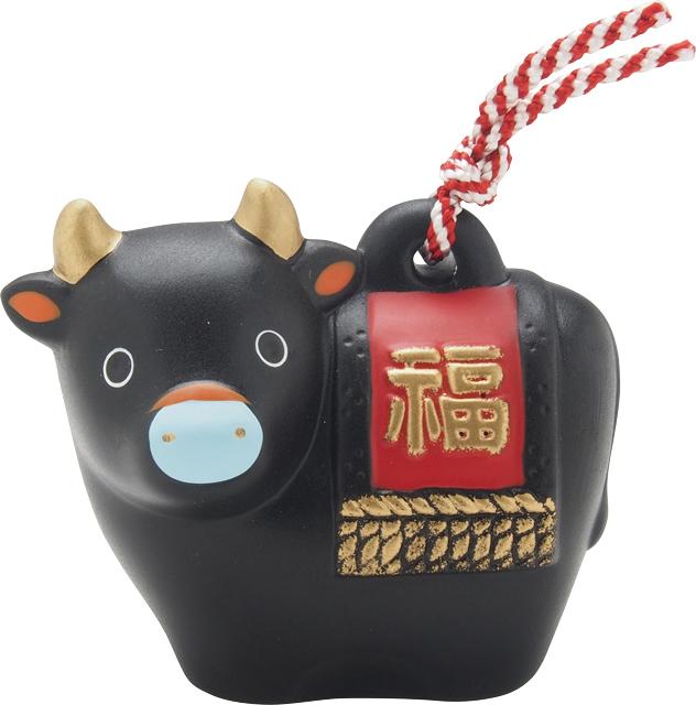 干支土鈴(小・薬師52)(10個セット)